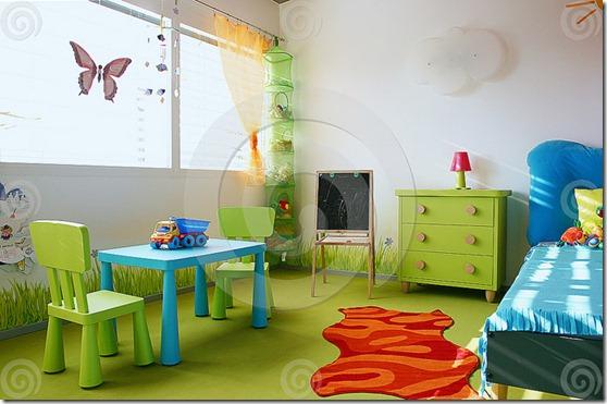 green-kids-room-designrulz-11
