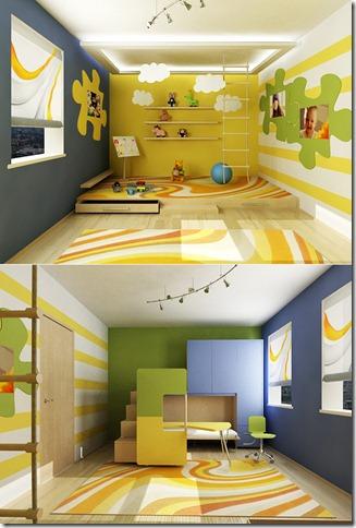 green-kids-room-designrulz-12