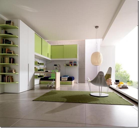 green-kids-room-designrulz-17