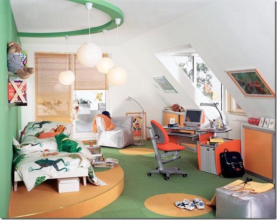 green-kids-room-designrulz-19