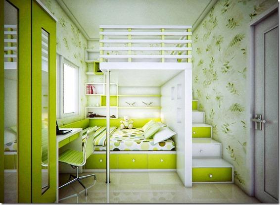 green-kids-room-designrulz-5