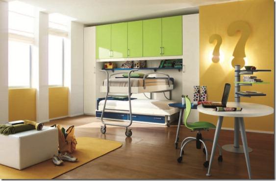 green-kids-room-designrulz-6